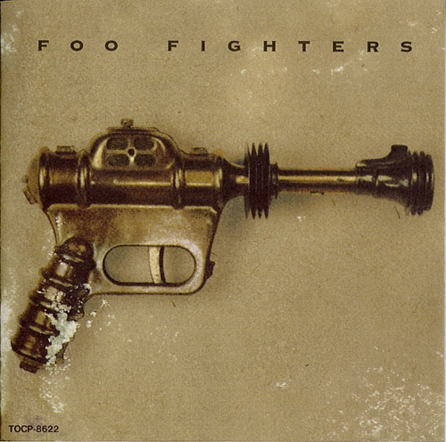 Album Rock Terbaik - foo fighters