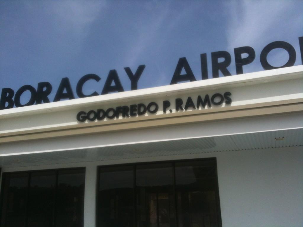 Bandara Catlican