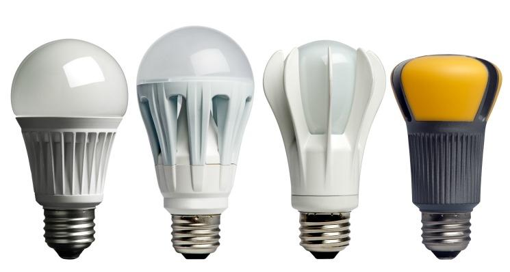 Cara Memilih Lampu LED