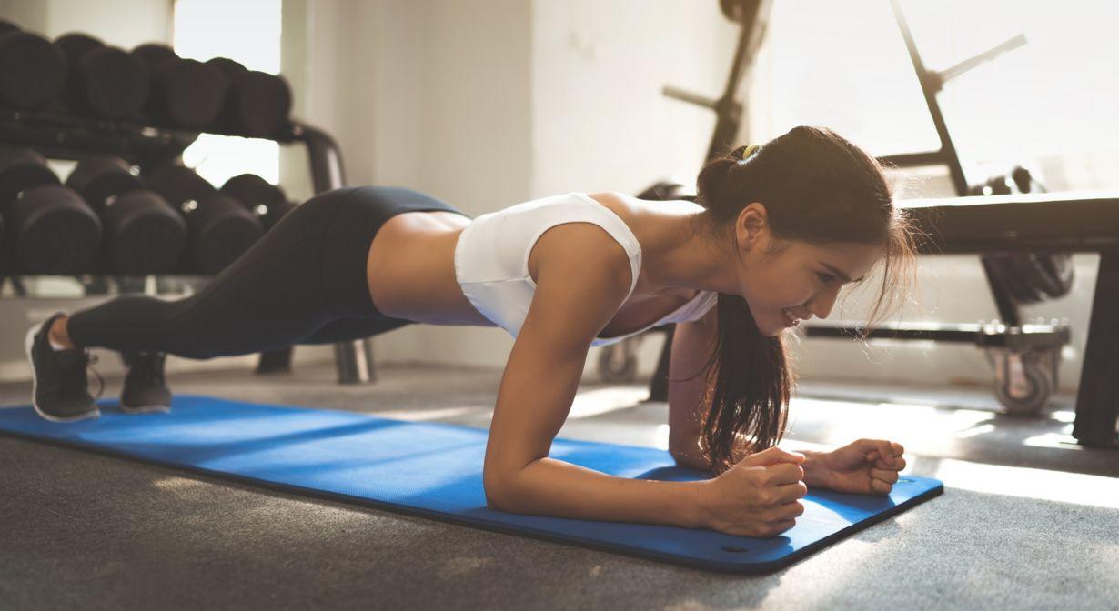 Cara Nyaman Berolahraga Saat Haid
