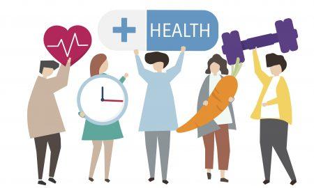 Cara Mudah Jaga Kesehatan di Masa Pandemi