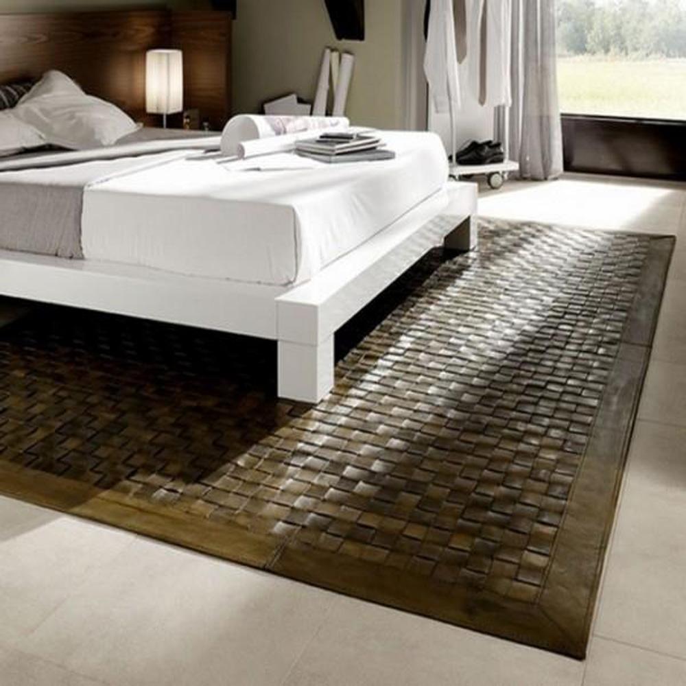 Jenis karpet kulit