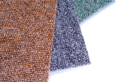 Jenis Karpet Nilon