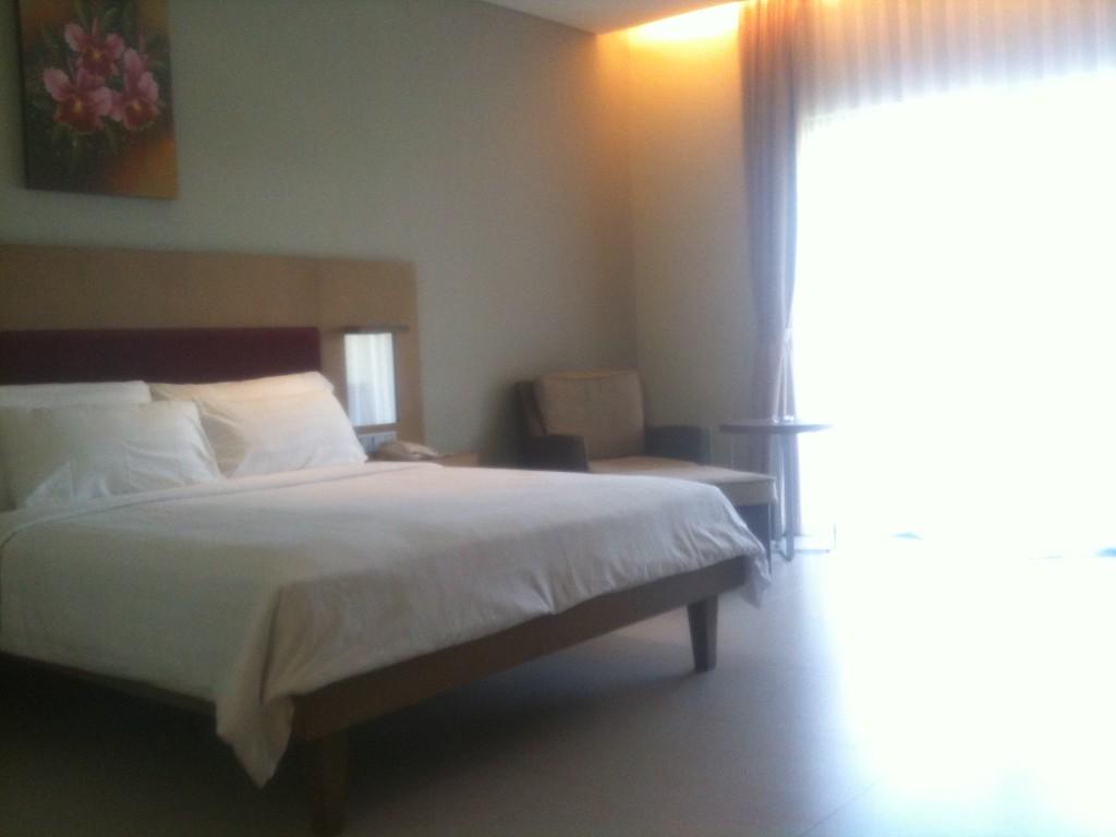 Kamar Hotel Natsepa