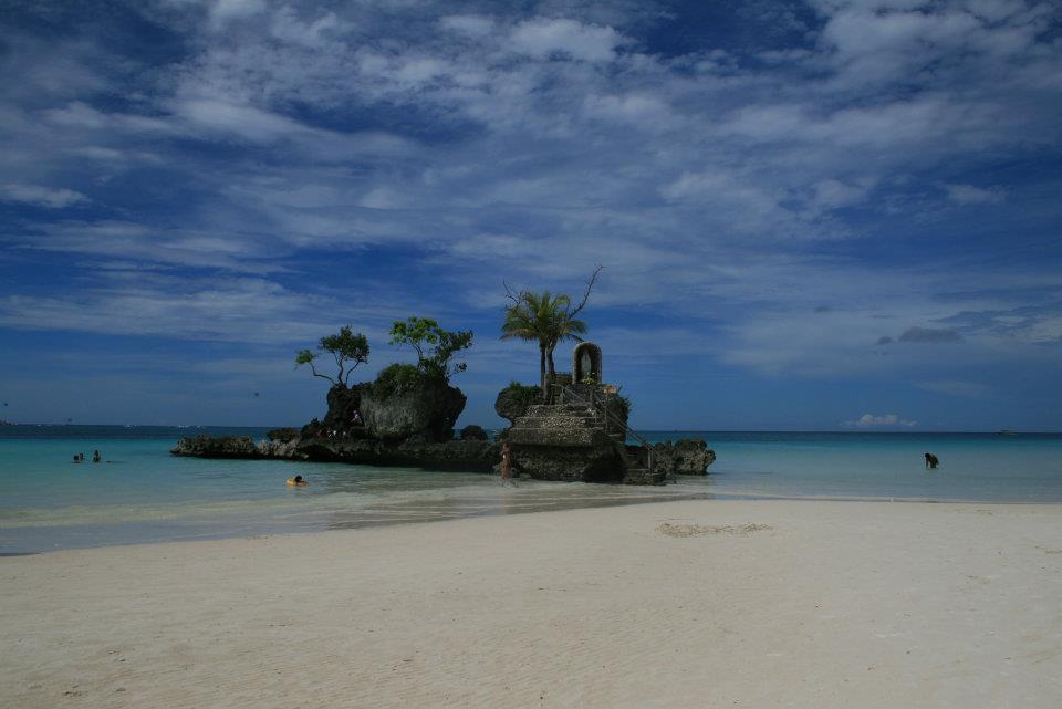 Pantai Terbaik di Asia