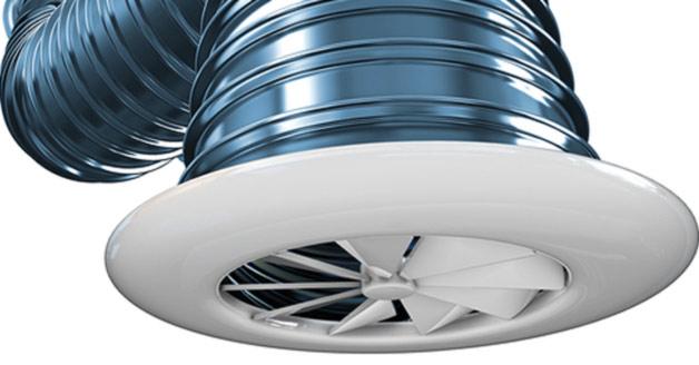 jenis exhaust fan